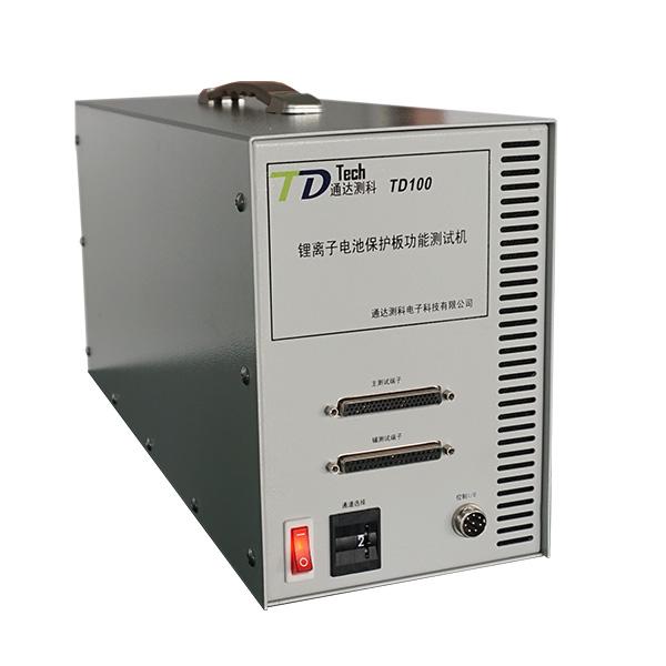 TD100系列