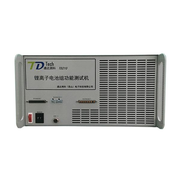 TD210系列