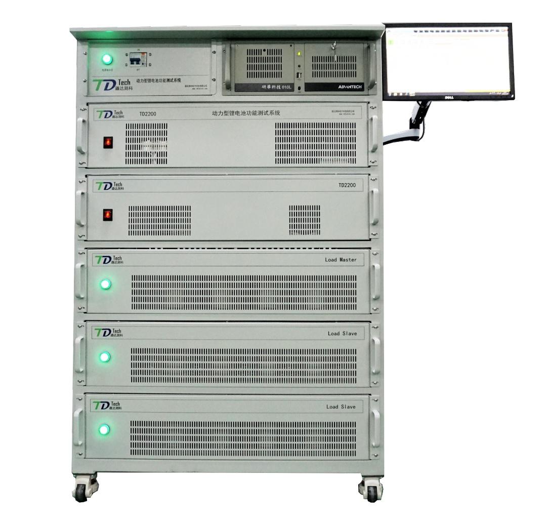 TD2200系列