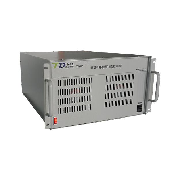 TD800 Series