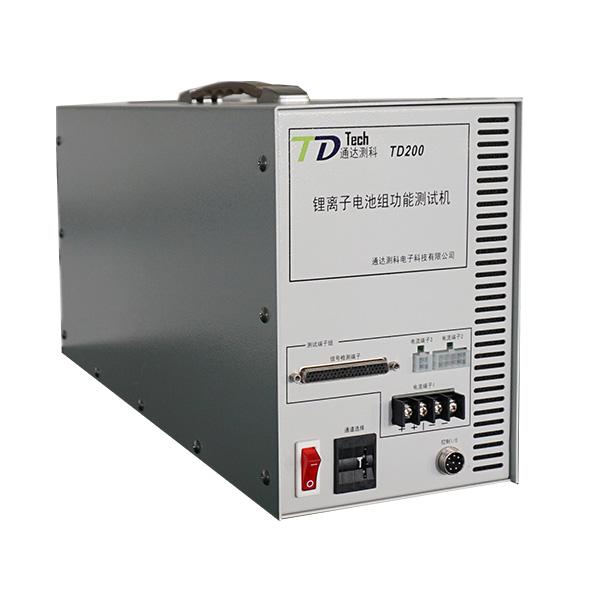 TD200系列